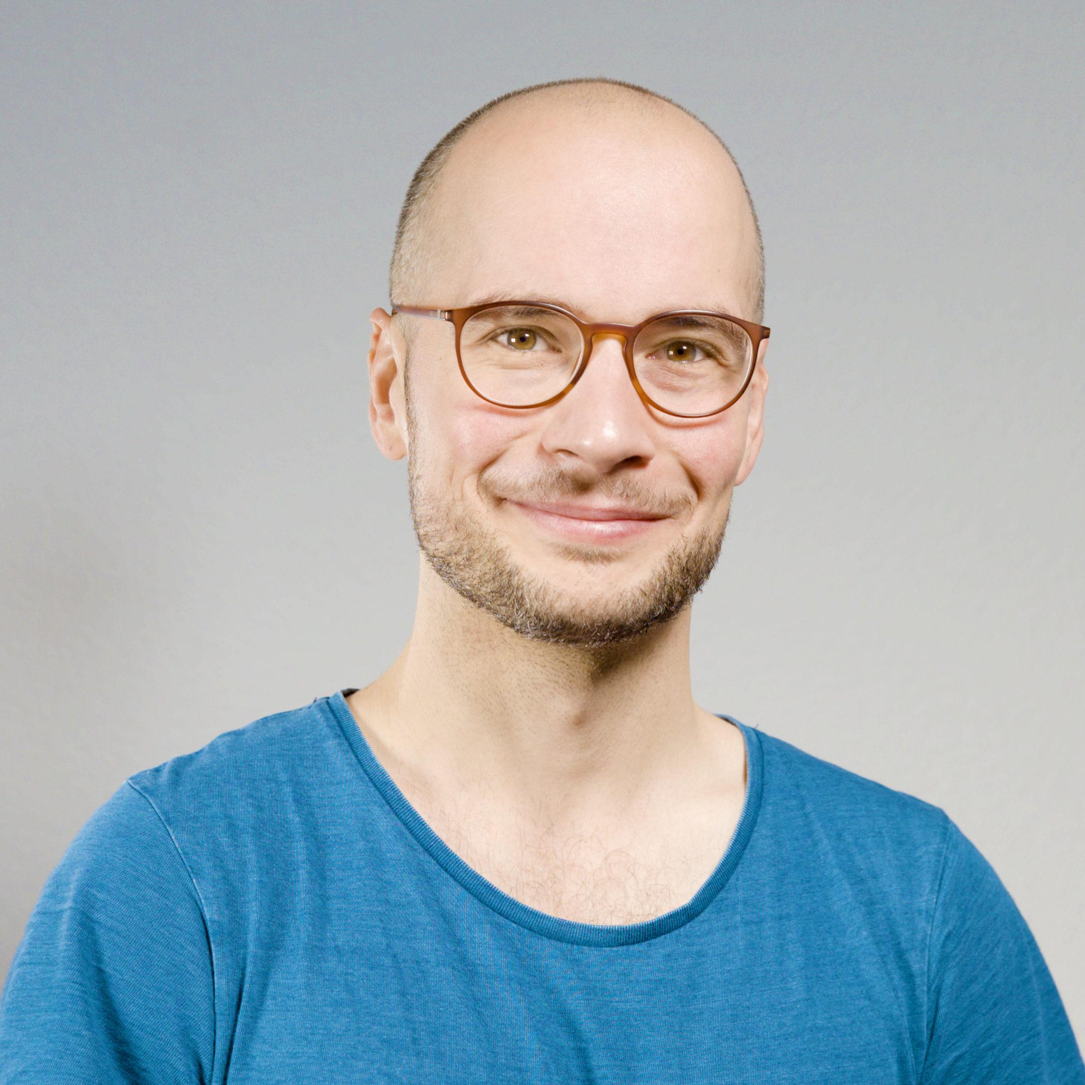 Benjamin Moritz Gronau